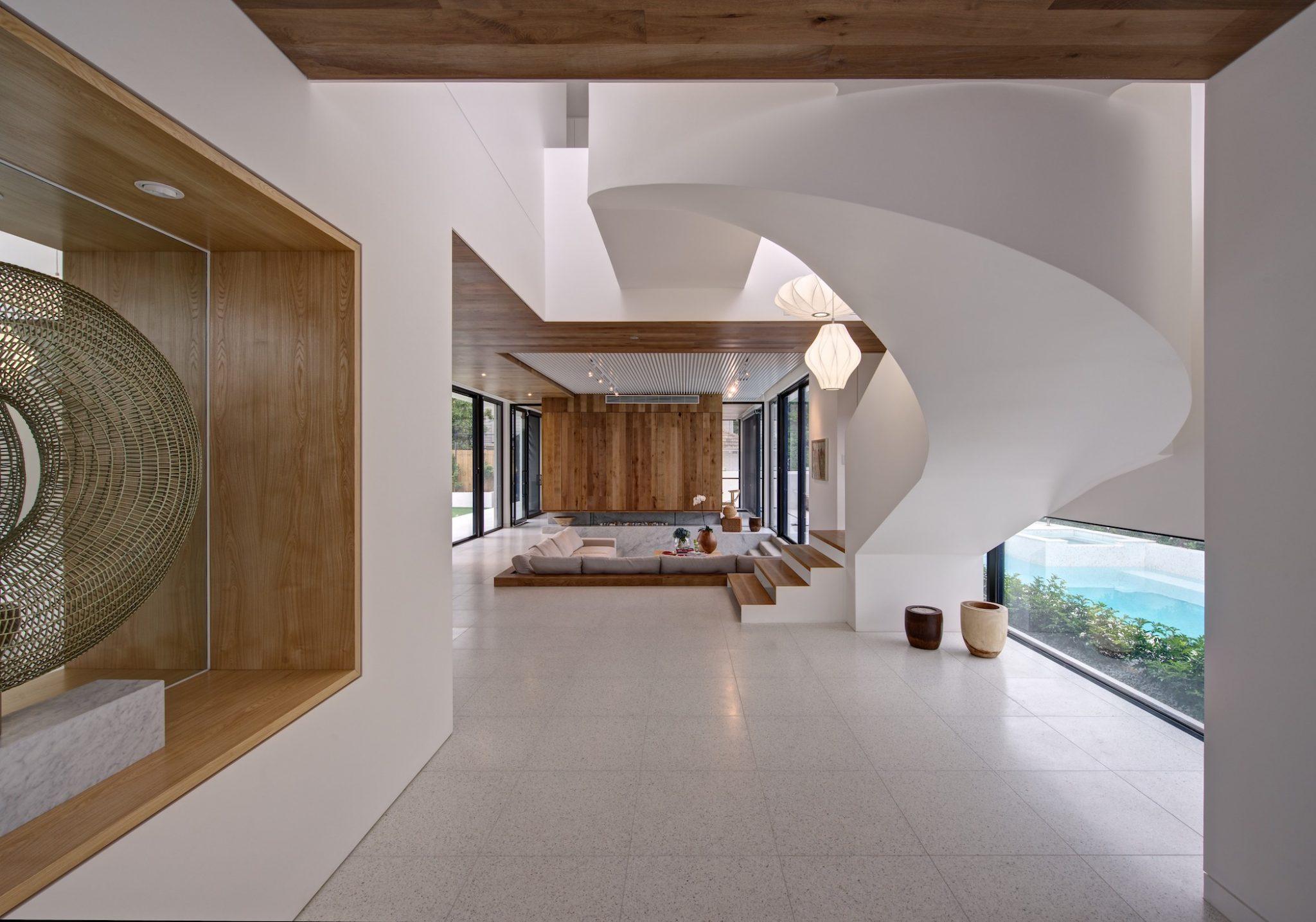 Архитектура дизайн интерьеров